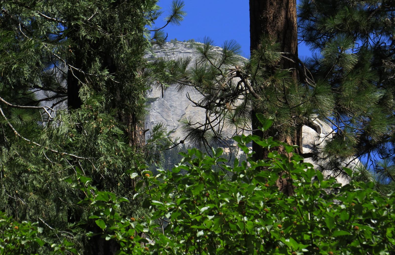 North Dome, Yosemite