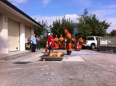FirEst S.r.l. - Formazione Antincendio