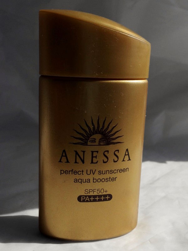 Shiseido Anessa Perfect UV Sunscreen EX SPF50+ PA+++