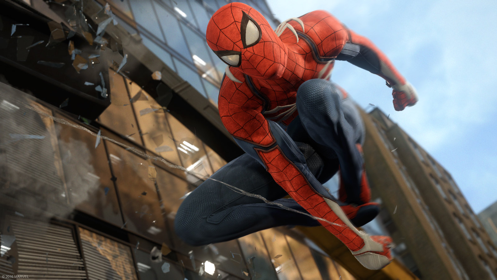 Image result for MARVEL'S SPIDERMAN GAME RELEASE DATE