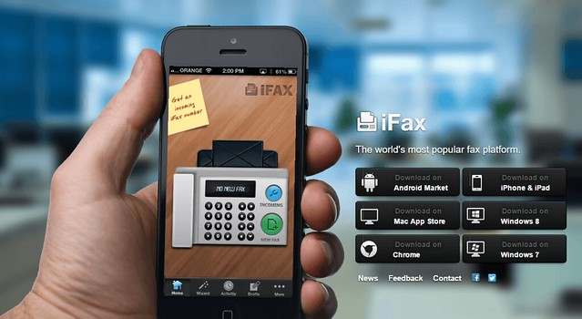 iFax-compressor