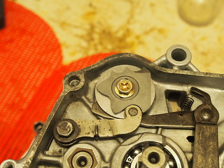 Dax engine restauration