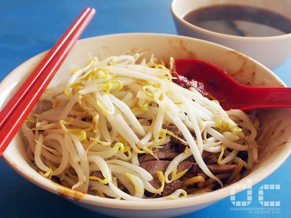 boon lay, duck noodles, food, heng huat, heng huat boon lay boneless duck noodles, food review, review, singapore, 文礼, 文礼起骨鸭面, 興發, 興發文礼起骨鸭面, 起骨鸭面, 鸭面