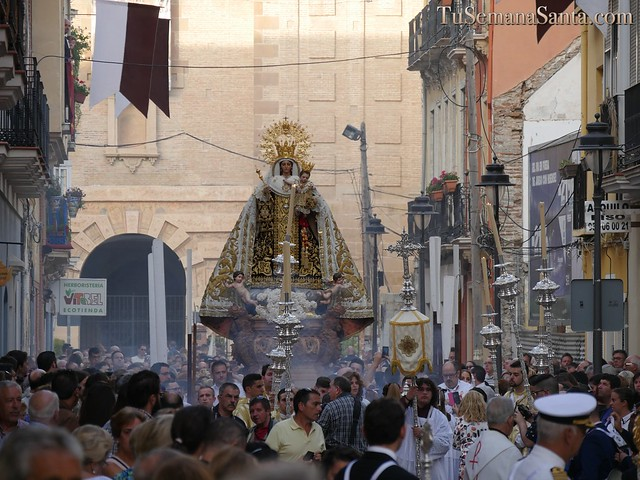 Carmen del Perchel. Málaga