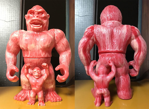 Geek-Giant-Kong-set