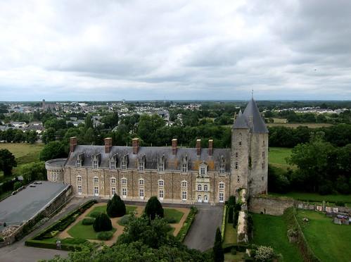 session KAP au chateau de La Groulais à Blain 27665036990_69835a3314