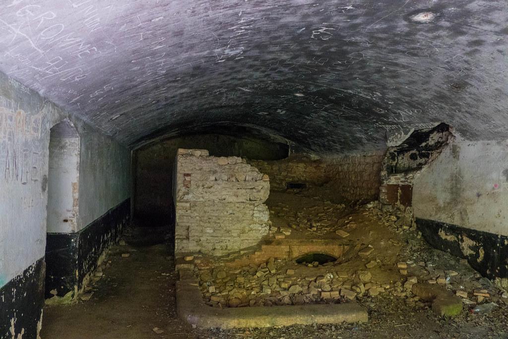 Visite du fort d'ecrouves 28431754094_14d2276952_b