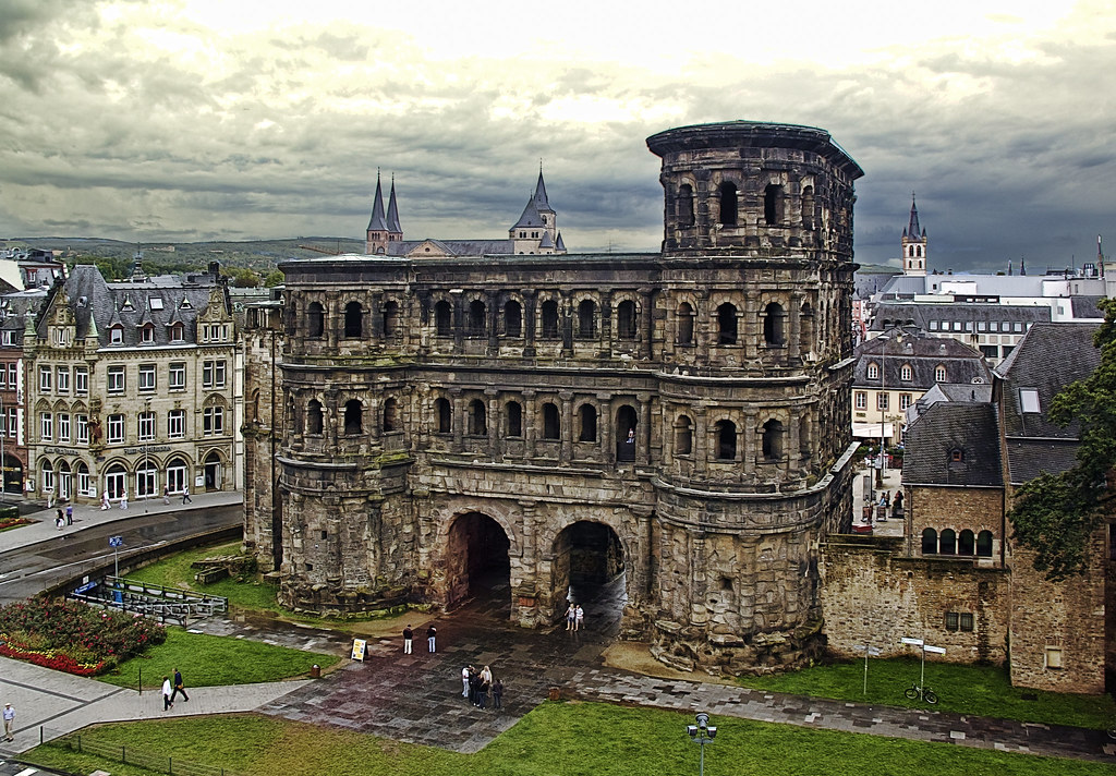 Trier – The Oldest City In Germany
