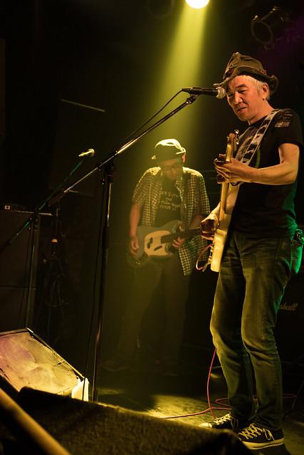 サバエレクトロ live at Club Mission's, Tokyo, 30 Jun 2016 -00066