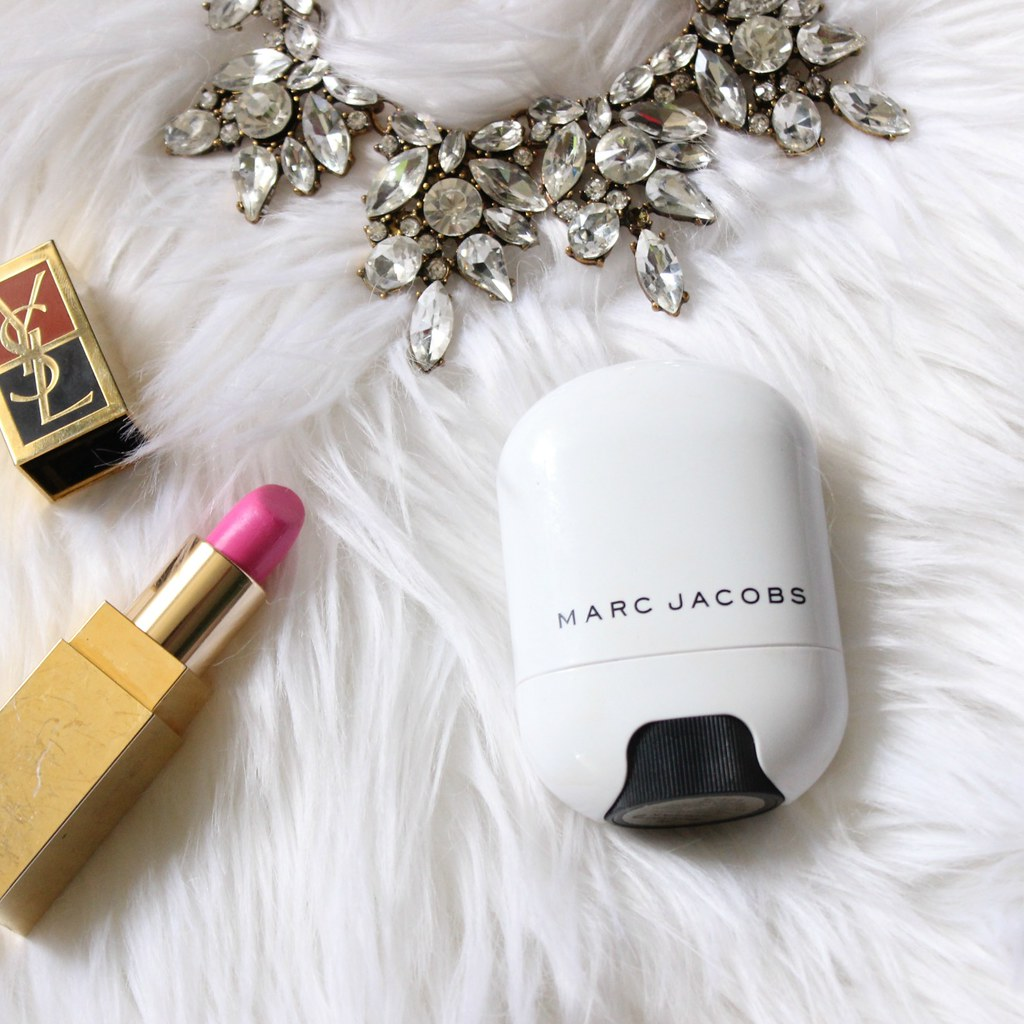 Marc Jacobs Highlighter Review 1