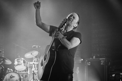 Radiohead - Roundhouse, 27th May 2016
