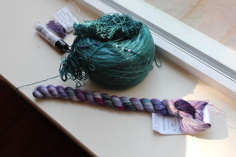 Taboo Yarn