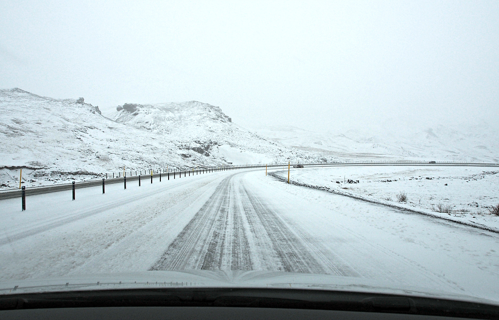 Tips For A Successfull Road Trip In Iceland | Live now – dream later travel blog