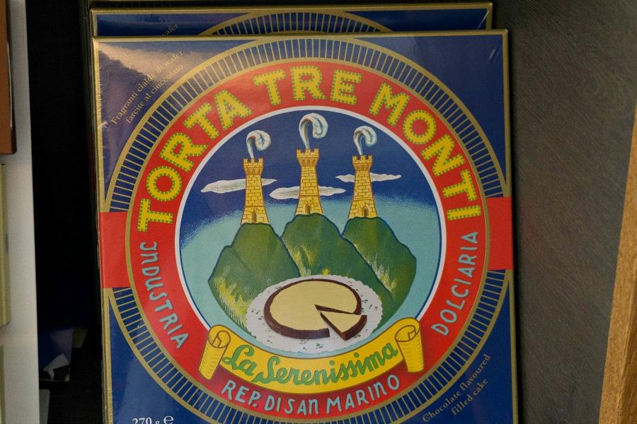 Products of San Marino sanmarino san marino italy