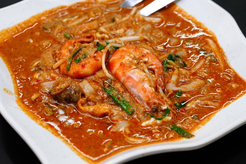 Char Koay Teow Udang Kerang