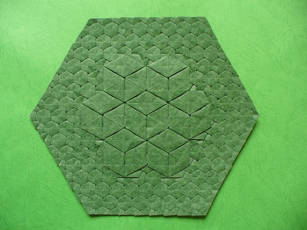 Cubes Tessellation #1