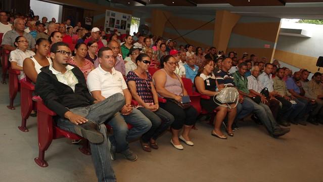 Comisión de Titulación inicia trabajos en San José de las Matas
