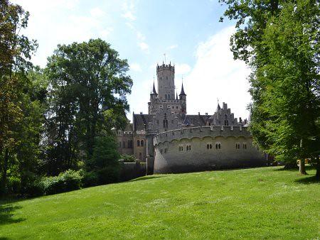 schloss marienburg 2 locuri de vizitat in Hanovra