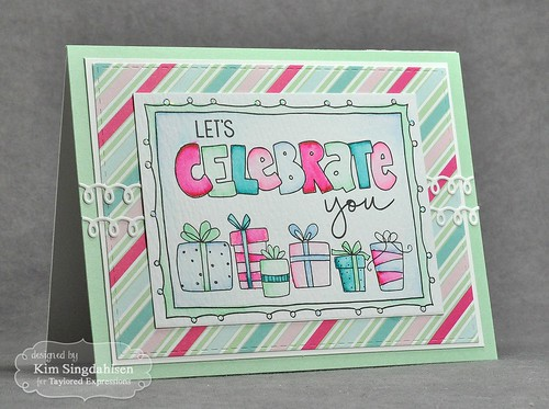TE Watercolor Birthday Panels