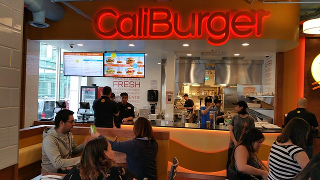 2016-Jun-2 CaliBurger