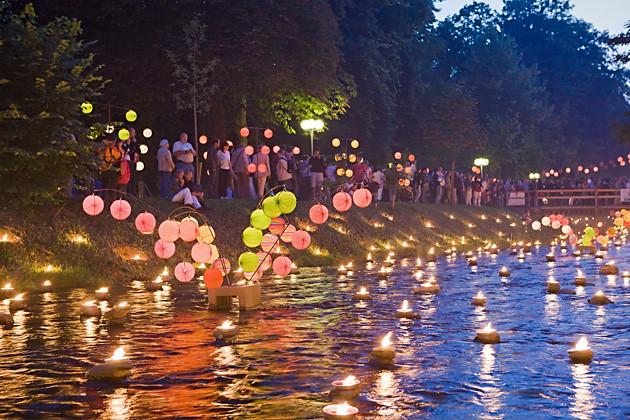 Lichterfest 2016