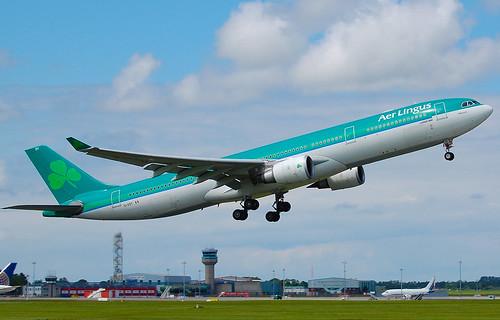 Aer Lingus A330-302