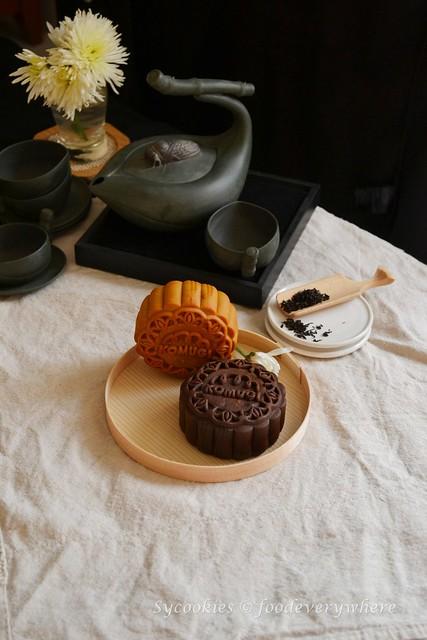 1.komugi mooncake