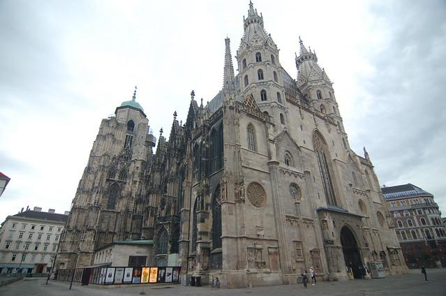 維也納歷史城區