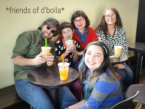 "October 2016. ""friends of d'bolla"" is back! 💕Tag yourself. Tag a friend. Tag your neighbors.💕"