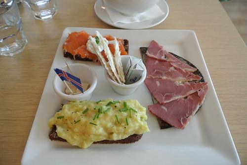 Tasting Menu 2, Cafe Loki
