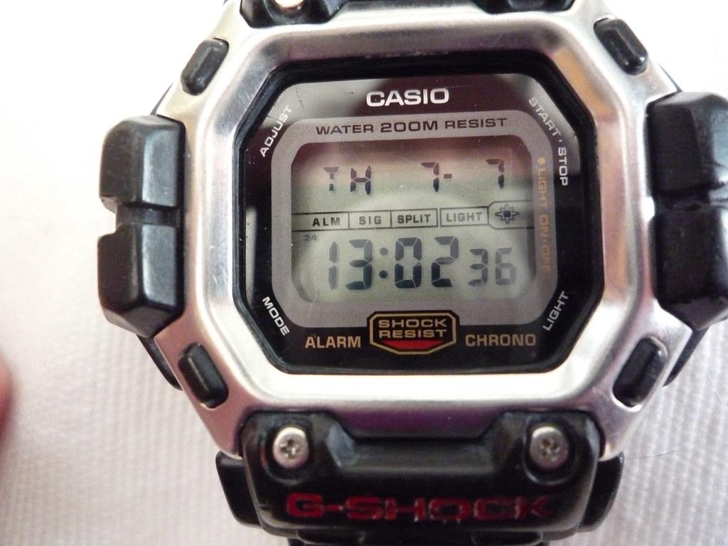 88aafc73e8c It is the DW-8300  Stargate