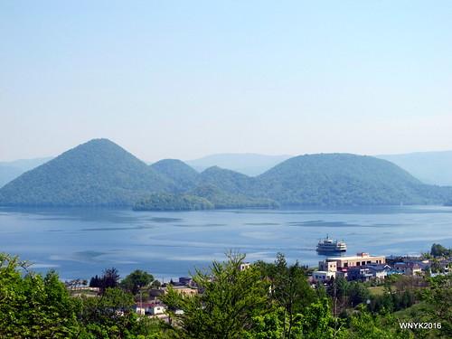 Nakajima Island