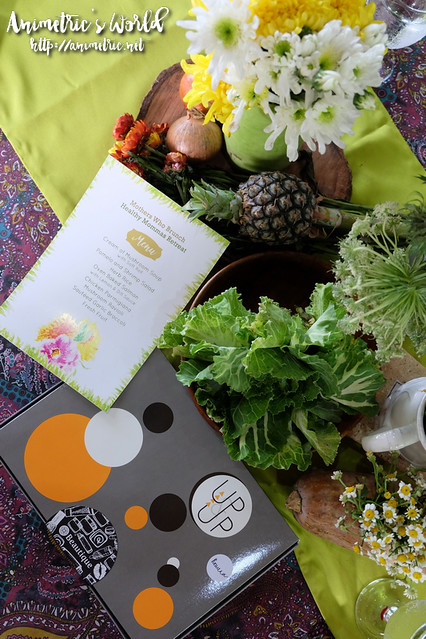 Healthy Mommas Retreat by Mothers Who Brunch
