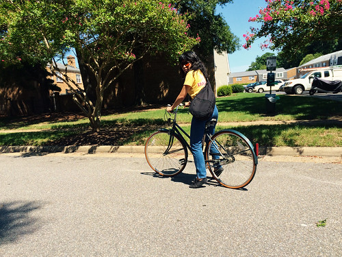 Ana Bicycle (August 13 2015) (1)