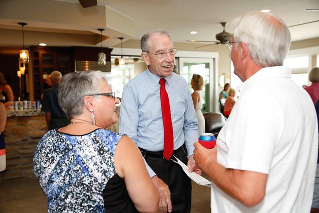 Senator Grassley Media