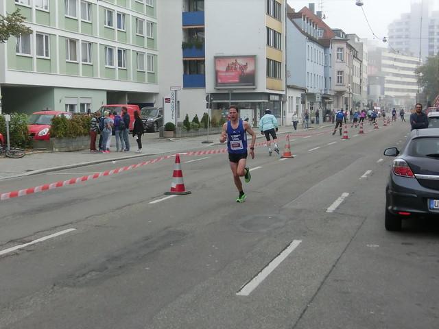 Einstein-Marathon 2016