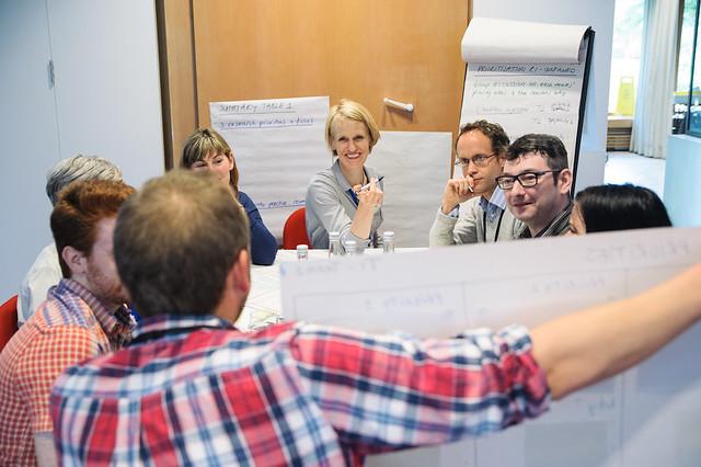 Cochrane Tobacco Addiction Priority Setting Workshop