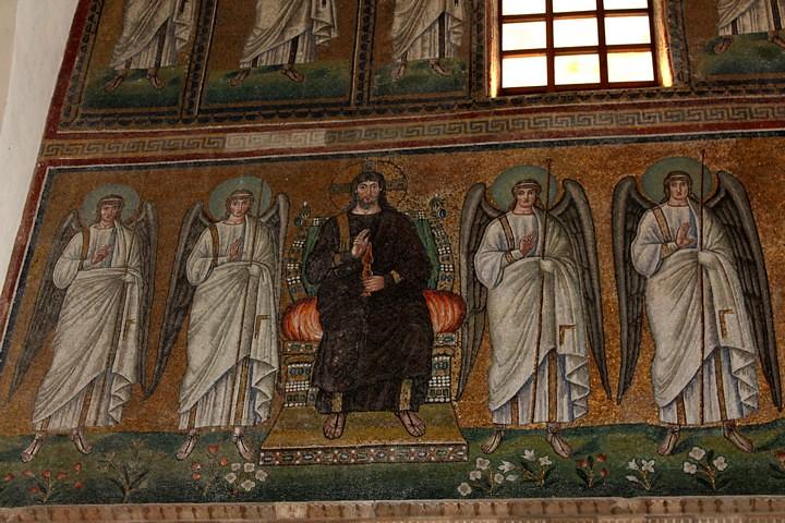 Mosaicos de Rávena
