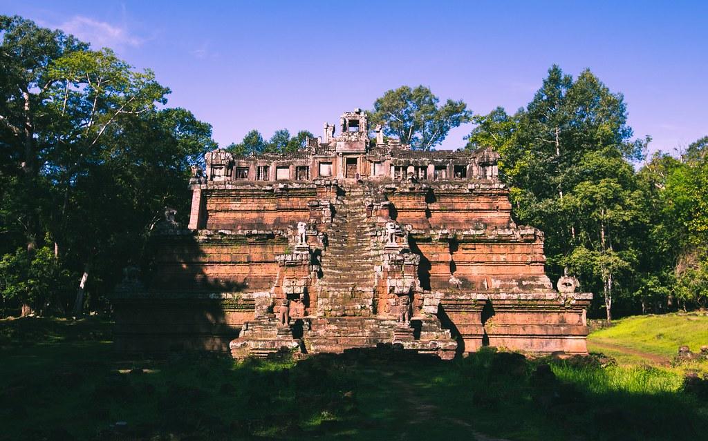 Angkor Wat etc.-21