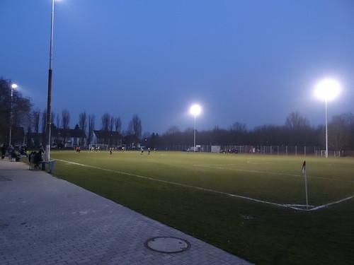 Eintracht Geislar v FC Flerzheim (Women's League 7)