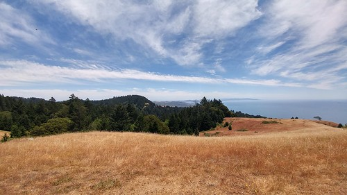 Matt Davis-Steep Raving Hiking Loop