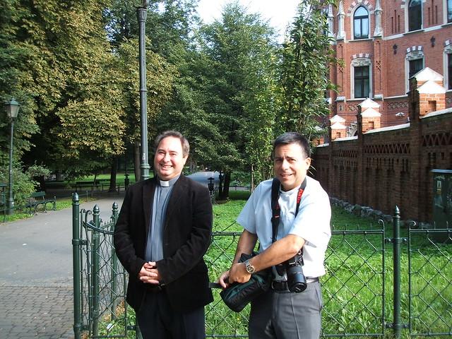Peregrinación a Polonia - septiembre 2011