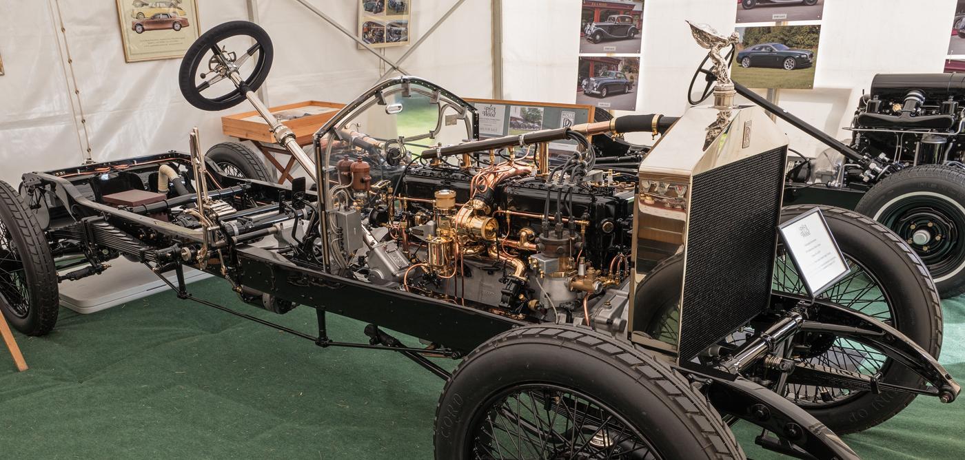 Rolls Royce Silver Ghost >> 1910 Rolls Royce Silver Ghost