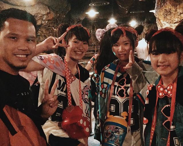 Tokyo DisneySea for www.lifestylehub.net