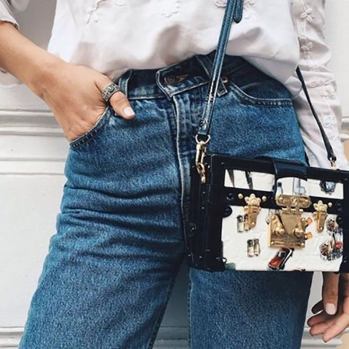 Mini Bags Accessories summer inspiration street style fashion outfit10