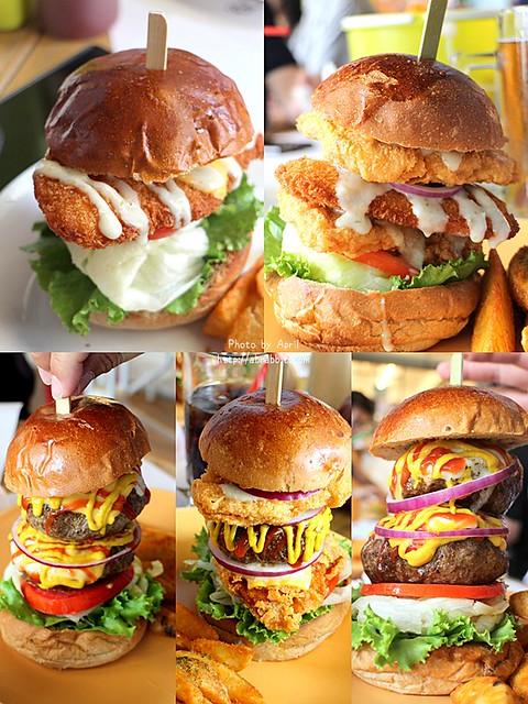 27958052342 e4b2e1de2f z - [台中]牛逼洋行--超級無敵厚的漢堡,真的無法一口咬下啊!@自立街 西區(已歇業)