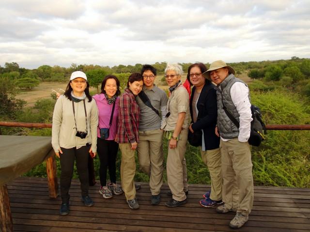 Lion Sands Safari Day 3- Chalkley Treehouse-002