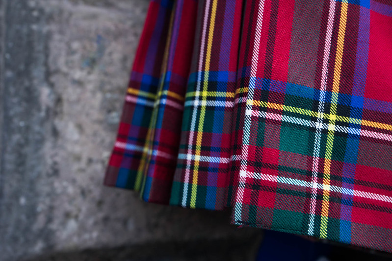 What Is Tartan scottish tartan faq | visitscotland