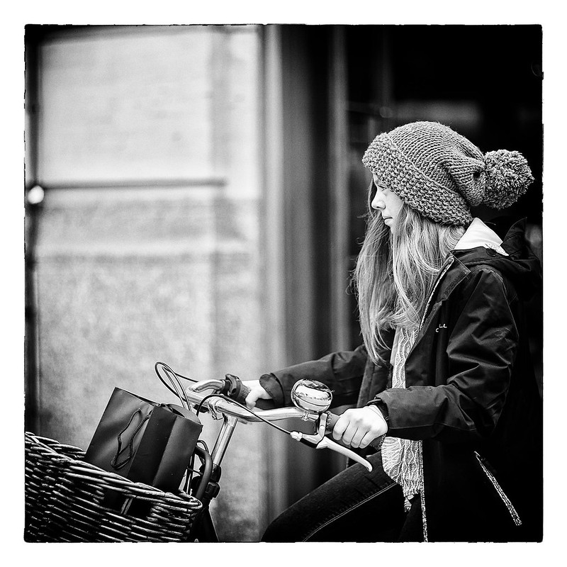 street photo with no copyright restrictions