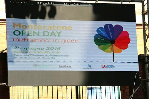 Montecatone Open Day 2016